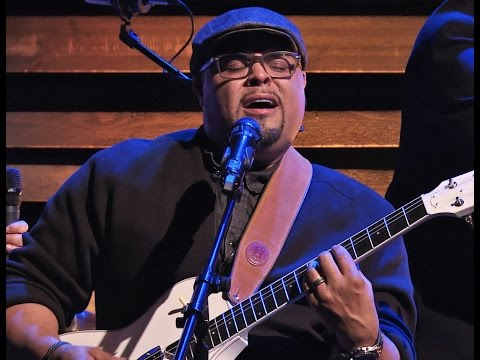Sing Redemption's Song by Israel Houghton