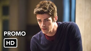 The Flash 2x18 Promo 'Versus Zoom' (HD)