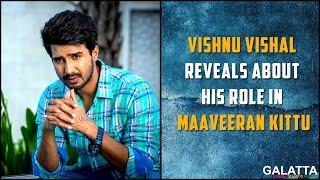 #VishnuVishal Exclusive Interview to Galatta about