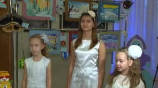 Валерий Радаев поздравил с наступающим Новым годом самых юных жителей региона