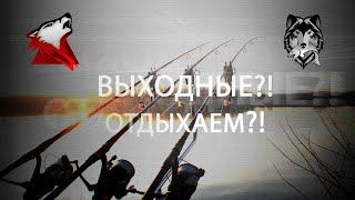 RF4! РР4! Русская Рыбалка 4! Выходные - трофейные ?!