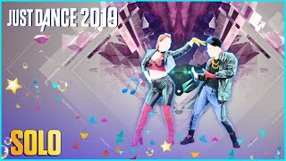 Just Dance 2019: Solo by Clean Bandit ft. Demi Lovato | Fanmade Track Gameplay Video
