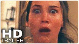 MADRE! Teaser Trailer Italiano (2017) Jennifer Lawrence