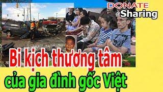 B.i k.ị.ch th.ư.ơ.ng t.â.m c.ủ.a gia đình gốc Việt - Donate Sharing