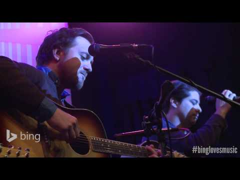 Delta Spirit - Live On (Bing Lounge)