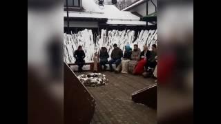 Валентина Рубцова пришла на «Дом 2» звезда сериала «САШАТАНЯ»
