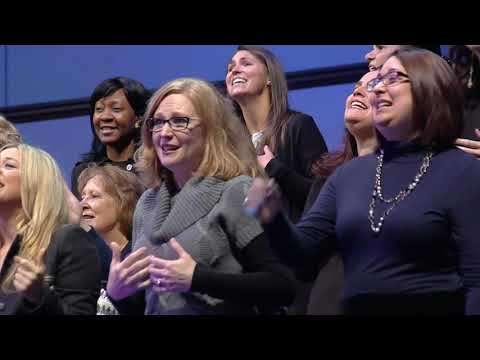 In Christ Alone With Solid Rock - Brentwood Baptist Church Choir & Orchestra