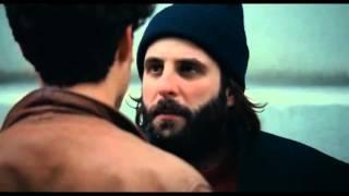 Друзья Les deux amis 2015 трейлер русский язык HD Луи Гаррель