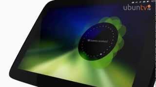 Ubuntu для планшетов (Ubuntu for tablets) русский перевод(Ubuntu для планшетов - презентация Марка Шаттлворта. Русский перевод. Озвучено UbunTV., 2013-02-20T01:11:45.000Z)