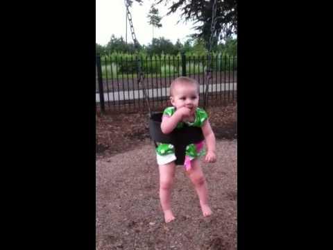 Swingin' in the Park