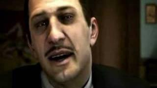 Mafia 2 (русский перевод)