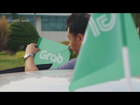 Uber Agrees to Sell Southeast Asian Operations to Rival Grab