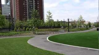 Jersey City, New Jersey - Newport Green HD (2012)