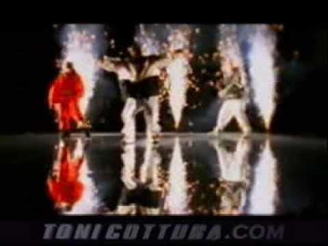 Nana Feat Toni Cottura  Hes Comin