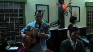 Hương xưa 2014, Ngô Tín hát Quy Nhơn mênh mang niềm nhớ