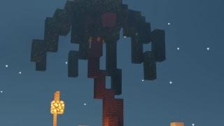 Palm Sapling in Minecraft