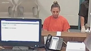 Former Dallas Cop Indicted For Murder. Turns Herself In Bonded Out In Less Than 8 Hours.