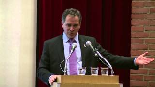 Miko Peled, 1/2, Speech with slides