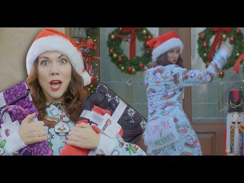 Abuela's 12 Days of Christmas (Song Parody)