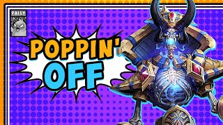 I'm a Kel'thuzad GOD | Heroes of the Storm (HotS) Ga…