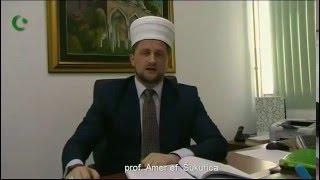 Mjesec Poslanika - Amer Šukurica