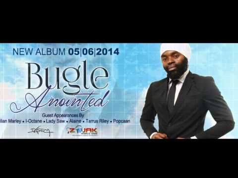 Bugle-Only Human (feat. Alaine, Popcaan & Tarrus Riley) [from the Anointed album)