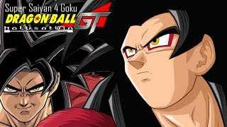 Dbgt Ssj4 Goku Dan Dan HalusaTwin Style.mp3