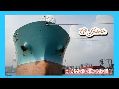 MT Mahakamah 1
