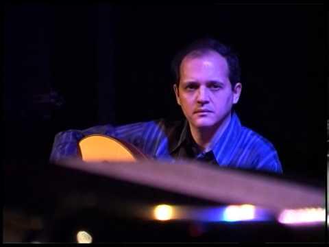 2004 - Anouar Brahem - Leila Au Pays Du Carrousel - Live at Cully Jazz Festival