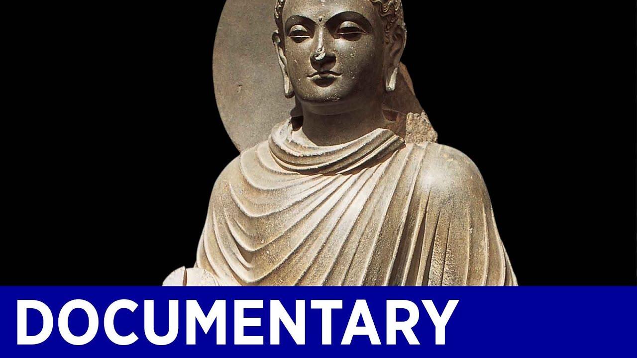 Gandhara Buddha Arts Of Asia Gallery Auckland Museum Youtube