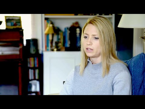 Katrina's Story: Psych Drug Withdrawal Causes Depression