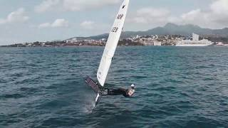 BlueWorks ONE Hydrofoil