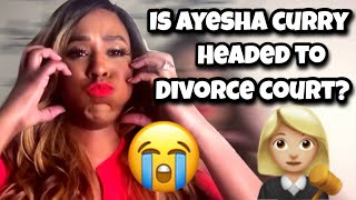 MY THOUGHTS ON THE AYESHA CURRY INTERVIEW dating
