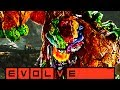 THE SHINIEST MONSTER Evolve Gameplay Walkthrough Stage 2 PC 1080p 60fps mp3