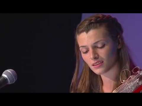 FFRW Music '14 Episode 2 - Kelly Eberle