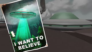 TF2: I want to believe