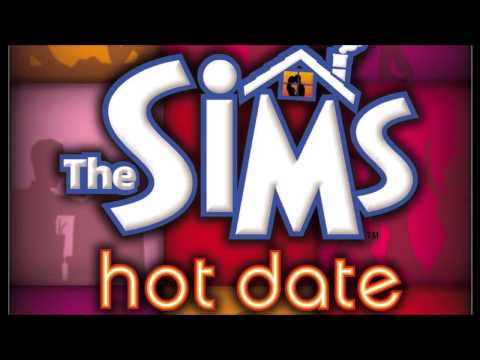 Sims: Hot Date Jazz (1k Subscribers)