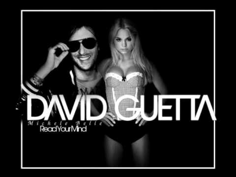 David Guetta feat. Michele Belle - Read Your Mind
