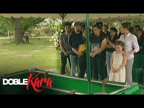 Doble Kara: Banjo's funeral