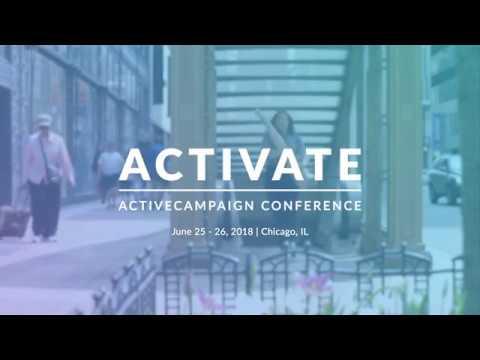 Activate 2018!