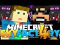 Minecraft: SkyFactory 4 - AUTO ENDER DRAGON FARM?! [27]