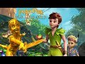 Peterpan Season 2 Episode 8 Gold Gold Gold | Cartoons | Movies
