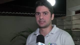 David Girão convida Pecuaristas para Dia de campo na Fazenda Flor da Serra.