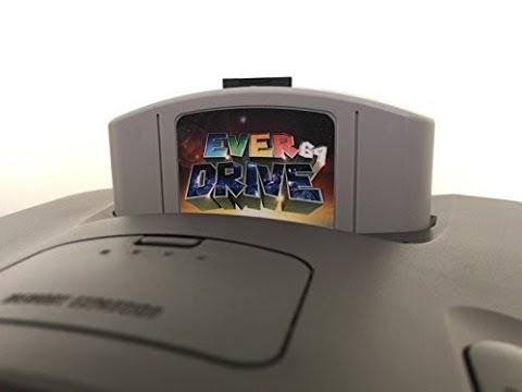EverDrive Pack Updates, ROM News, Super NT, and More