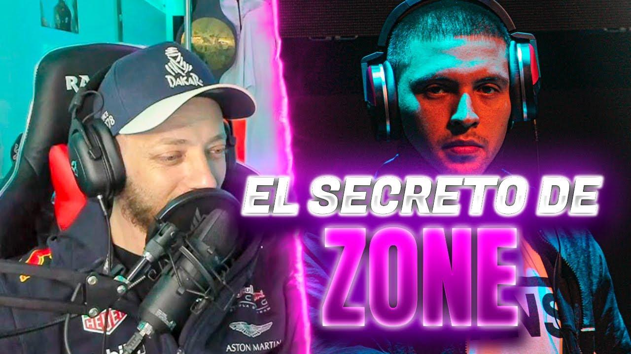 El secreto de porque ZONE es tan bueno | Dtoke Free