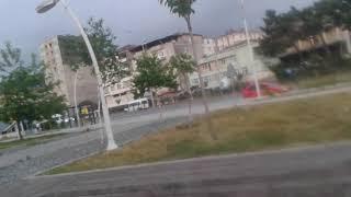 Arsin town