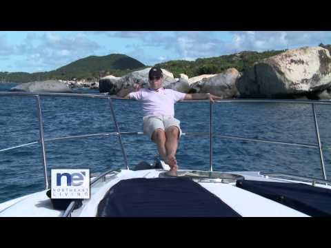 Northeast Living: British Virgin Islands
