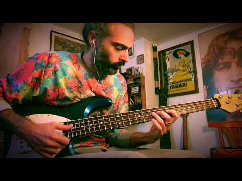 Slap Bass 2 - Giacomo De Rosis