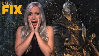 Switch Gets Dark Souls But No Virtual Console - IGN Daily Fix