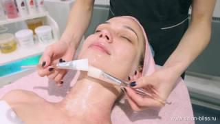 Косметология Уход за лицом в Салоне красоты Bliss